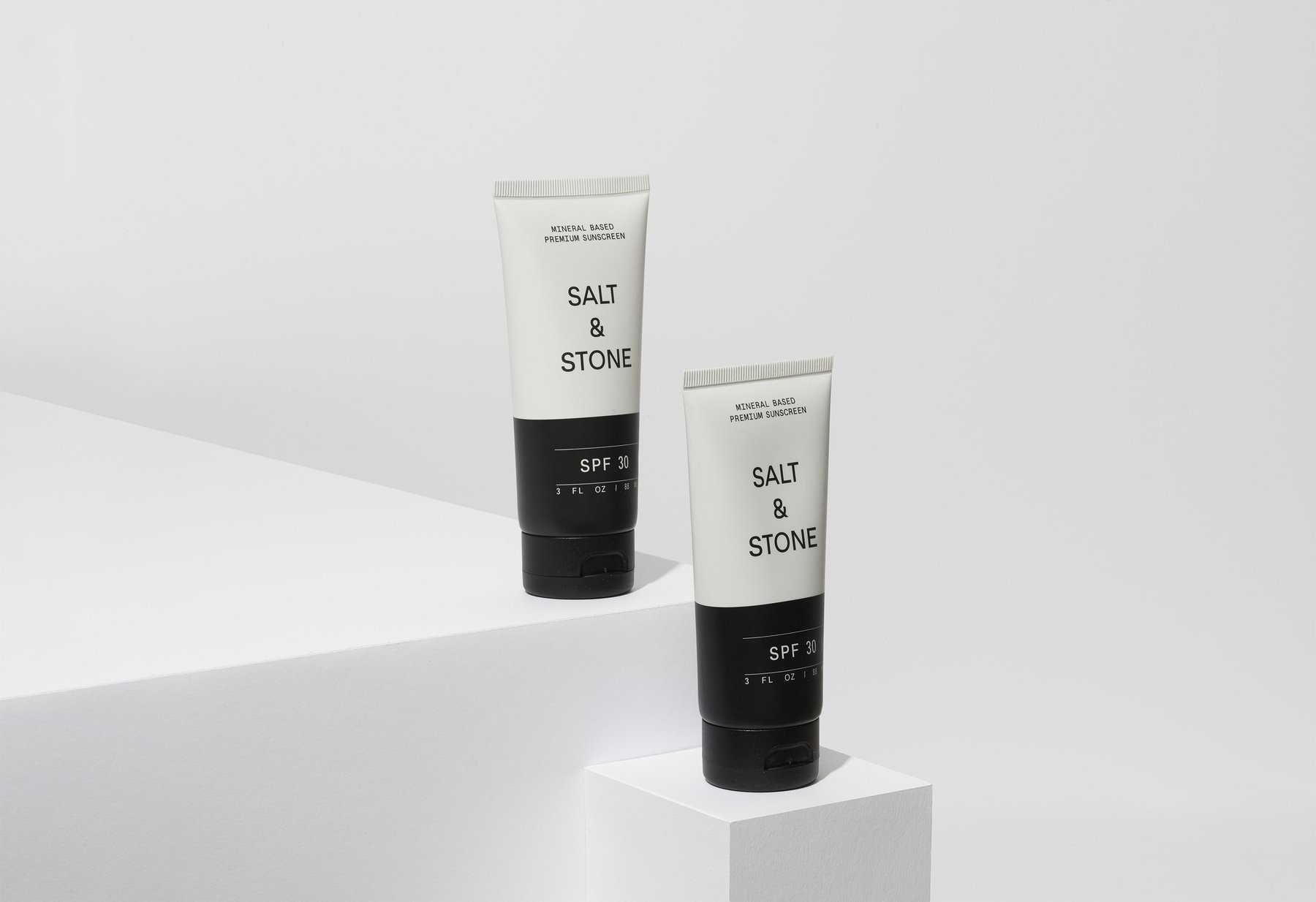SALT&STONE 夏に備えるUVシリーズ