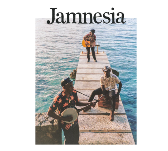 Critical Slide:JAMNESIA-モンテゴ・ベイにて