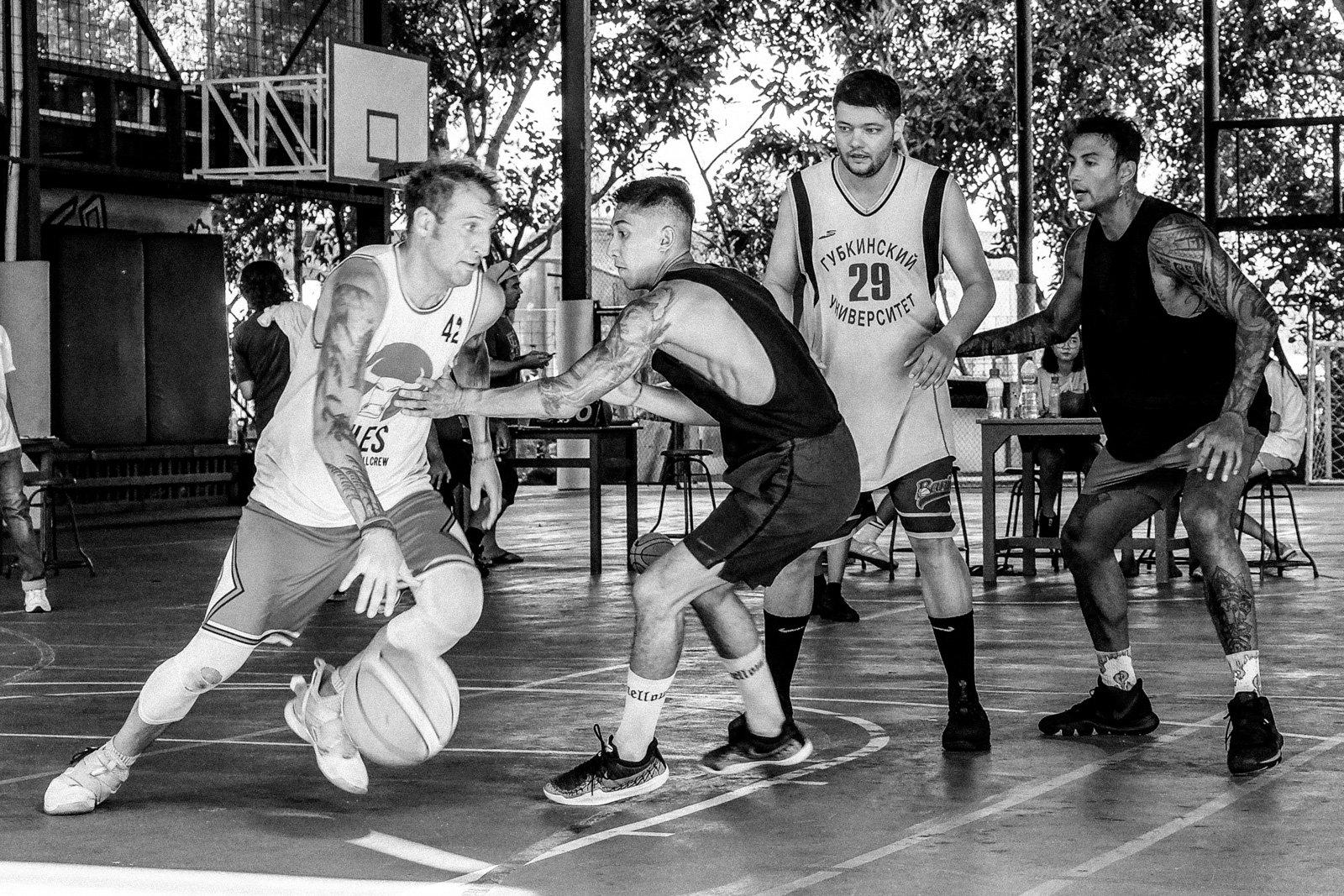 Indosole-第2回 コミュニティ支援 3on3チャリティーバスケットボールトーナメント