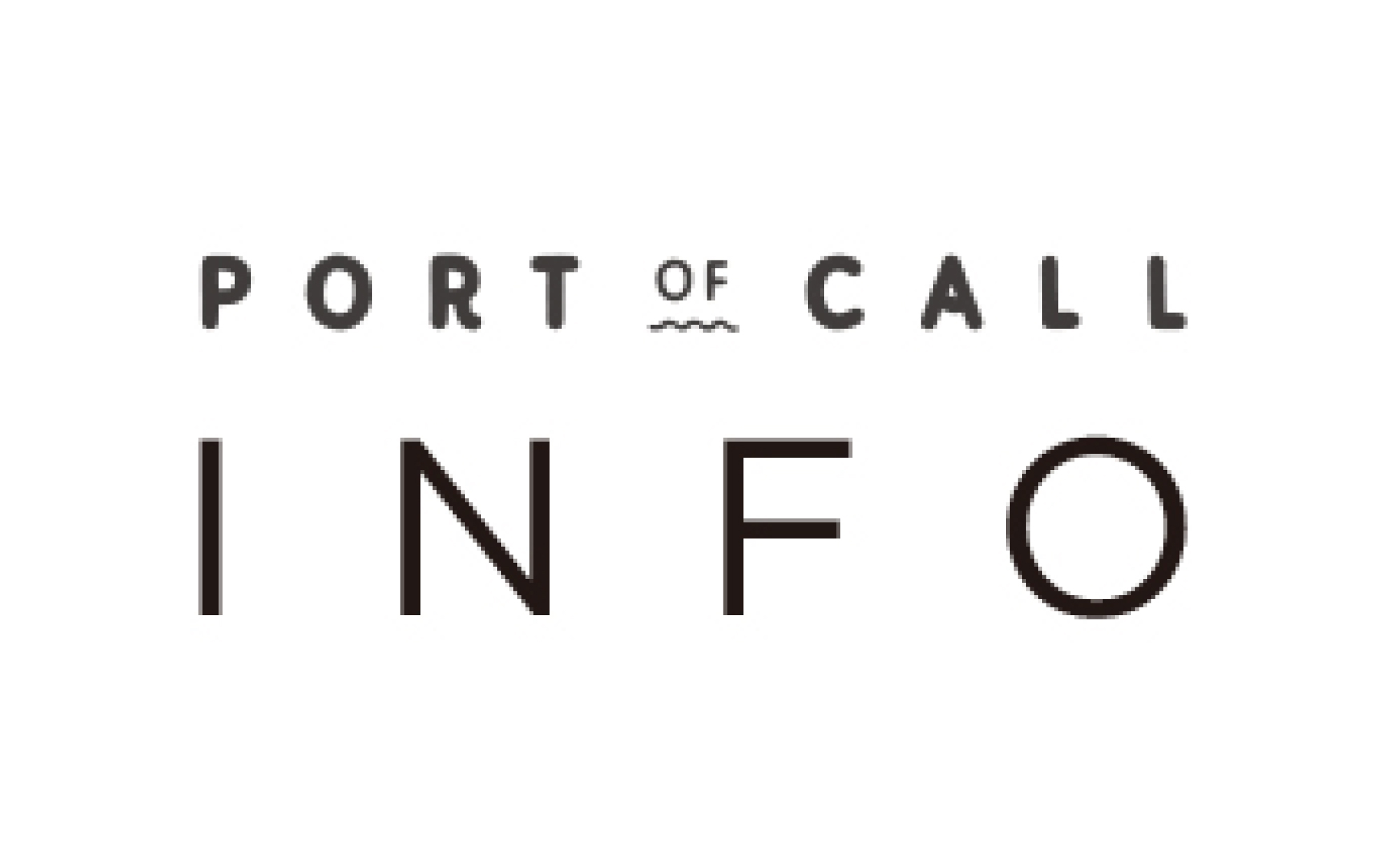 「PORT of CALL ONLINE」夏季休業のお知らせ